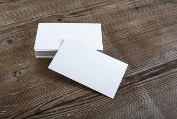 Tarjetas De Visita Copicentro Es La Empresa A La Que Confiar Su
