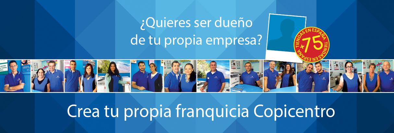 Imprenta Y Copistería Copicentro
