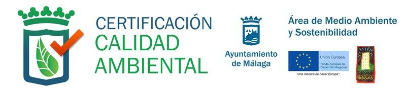 Certificación Ambiental Logo